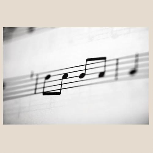 音の記譜法
