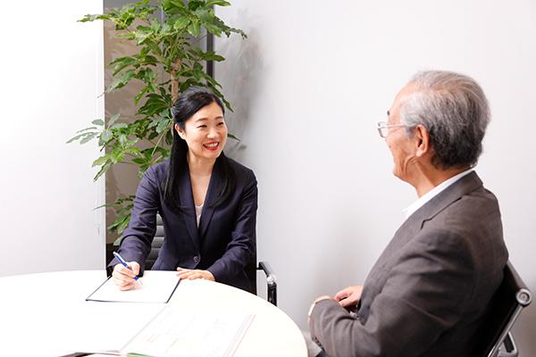 中小企業に特化した経営コンサルティング