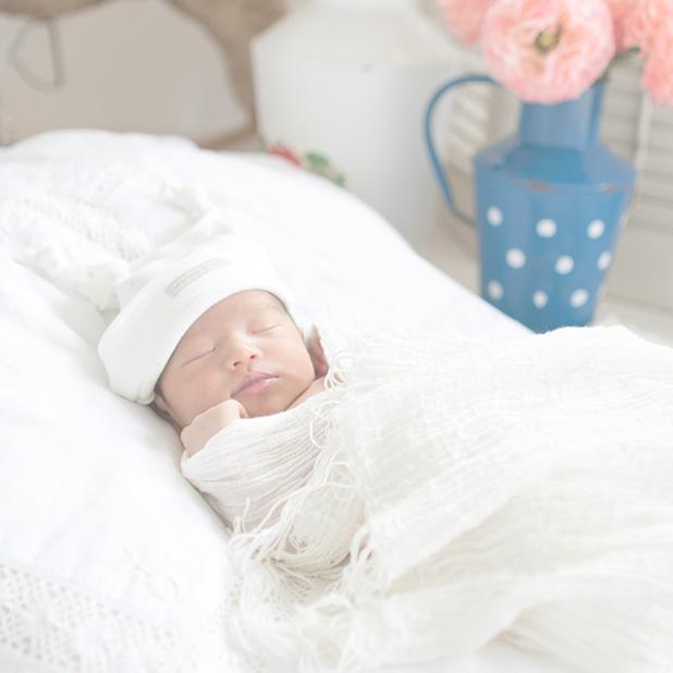 Newborn イメージ