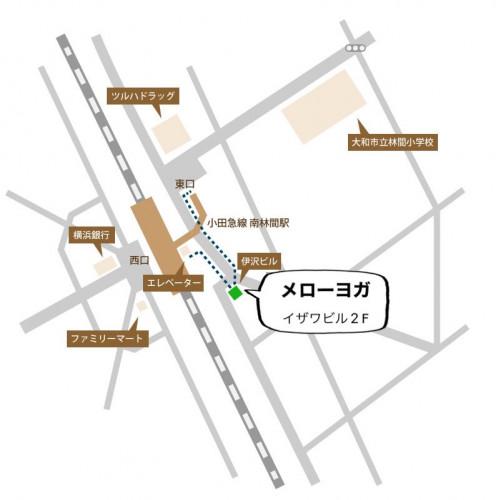 メローヨガ東口地図.JPG