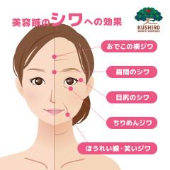 美容鍼施術でたるみ・シワ・シミ・クマ・肌荒れに効果があるワケとは?②