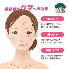 美容鍼施術でたるみ・シワ・シミ・クマ・肌荒れに効果があるワケとは?④