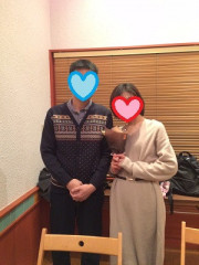 成婚 写真 ハート 2018 12月.jpg