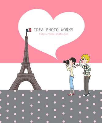 IDEA PHOTO WORKS