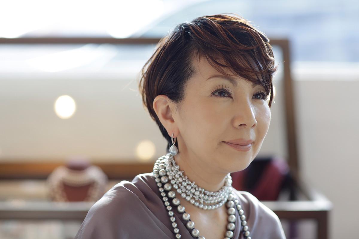 Maiko Nishio