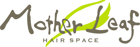 HAIR SPACE: MotherLeaf