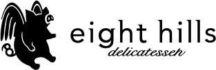 eight hills delicatessen エイトヒルズ