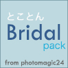 Bridal pack GO !!