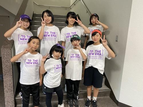 【BLOG】鹿児島レブナイズホームゲーム、ハーフタイムショーに出演しました☆