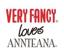 VERY FANCY LOVES ANNTEANA