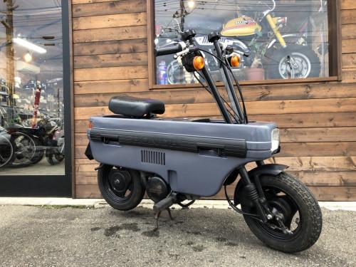 ホンダ モトコンポ SOLD OUT - 仙台の原付バイク専門店 モトストック