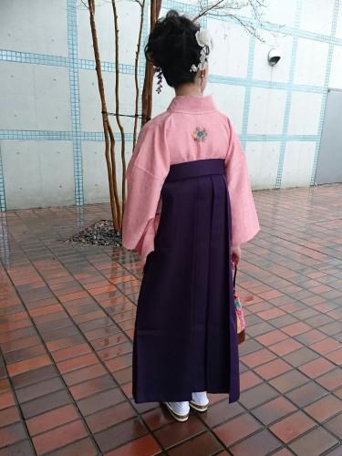さいたま市袴の着付け.jpg