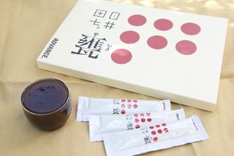 漢方酢飲料 白井田七『甕』 30包入り