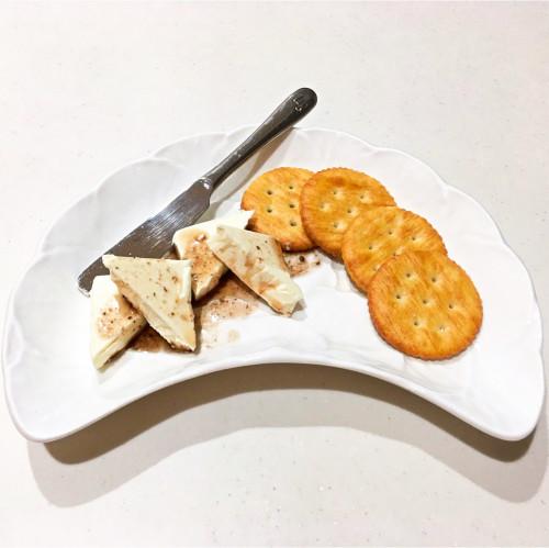 ブラックベリー甕酢レシピ『クリームチーズクラッカー』h.jpg