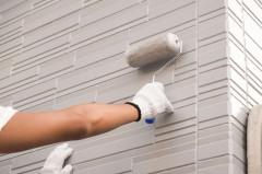 外壁塗装作業イメージ01