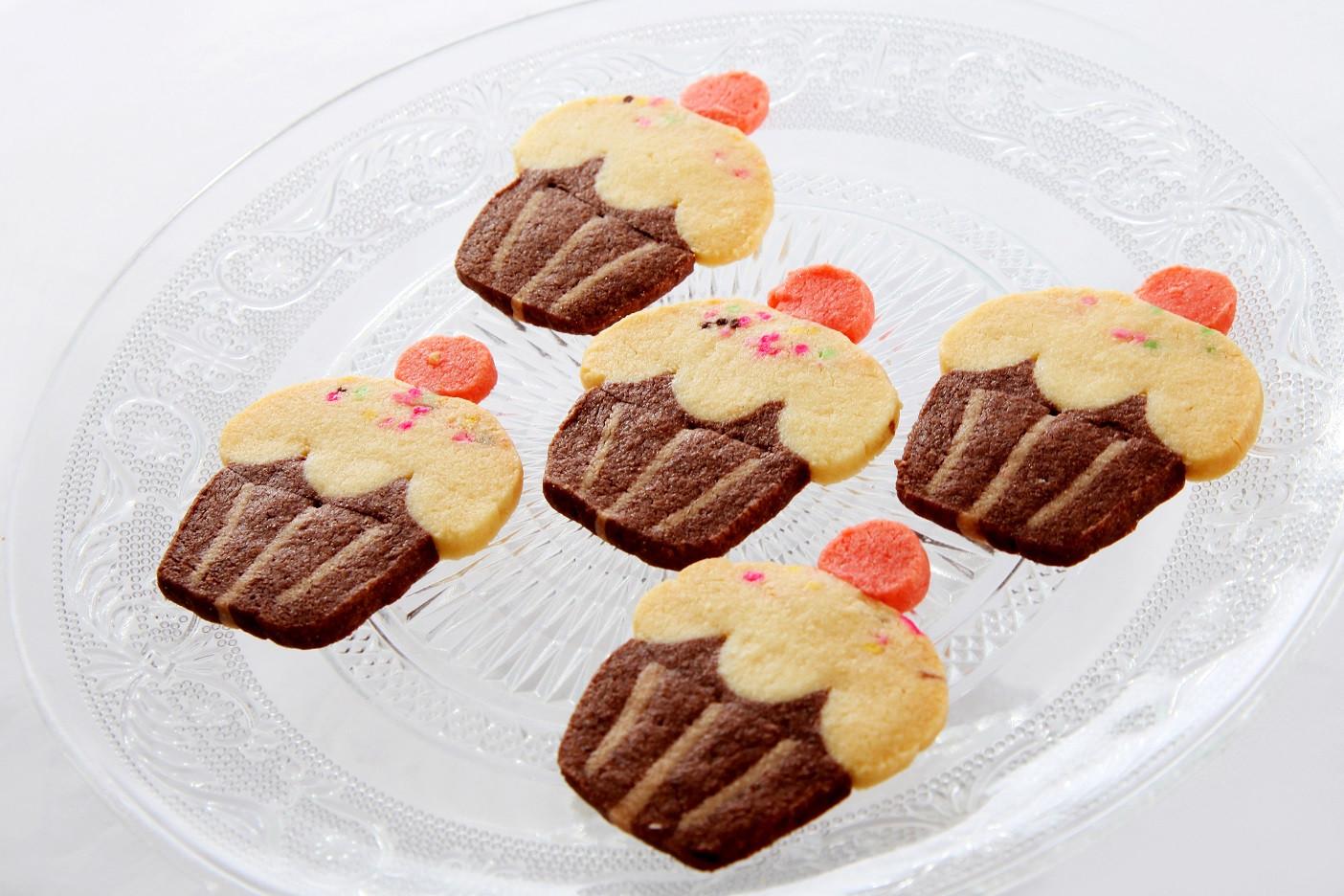 ボックス クッキー アイス
