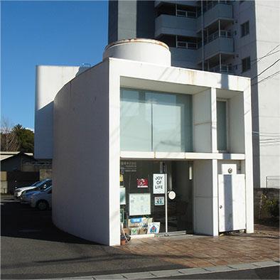 春日井不動産株式会社の外観