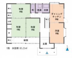 間取り(太田さま ご自宅)-1F.gif