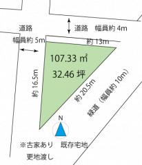 地形図- 伝治越 (安藤さま 浅井先生) .gif