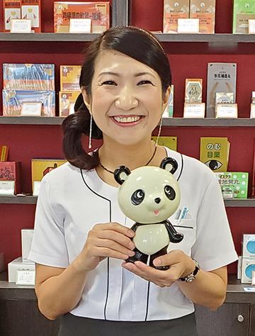 薬剤師/国際中医師/不妊カウンセラー 谷 季里子