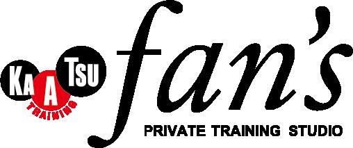 【TX沿線のトレーニングスタジオ】fan's