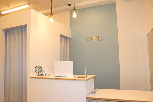 YARD南流山スタジオ
