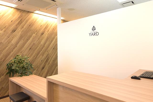 YARD亀戸スタジオ