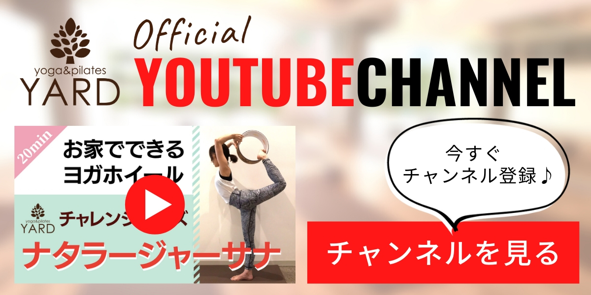 YouTube動画レッスン