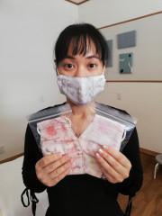 ★手作りマスク販売のお知らせ★