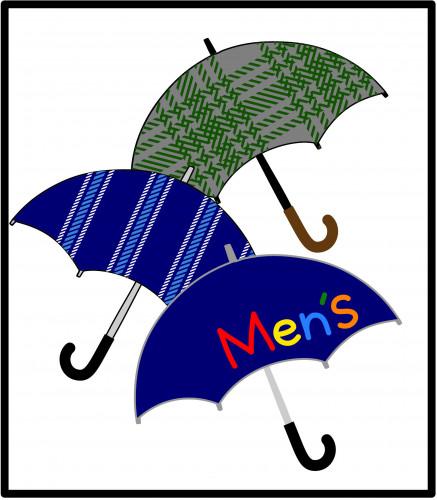 メンズ傘いらすと.jpg