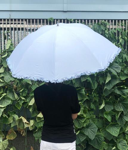 大きめ日傘