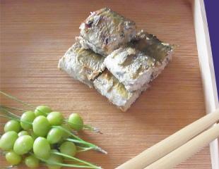 懐石料理事例2