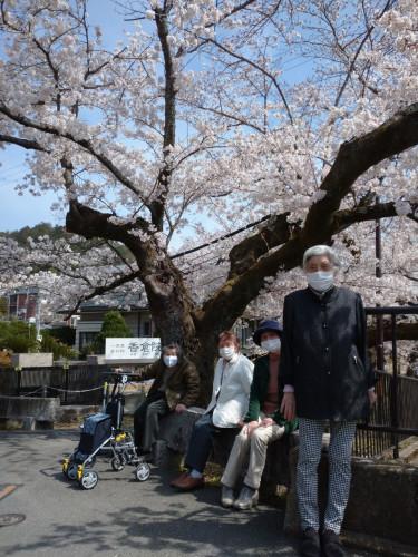 桜6利用者と.jpg