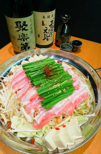 豚鍋セット.JPG