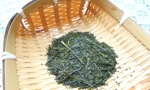 まろやかで優しい味の日本茶『深蒸し茶』~苦味・渋みが少ないのが特徴~
