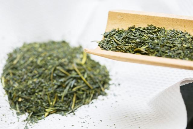茶葉を保存する際のポイント