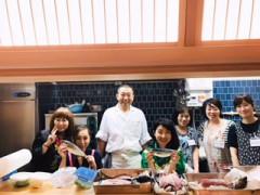 Tomoko's kitchen 日曜コース 1回目-2.jpeg