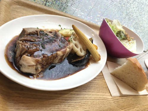 ●豚バラ肉の柔か煮 バルサミコソースランチ.jpg