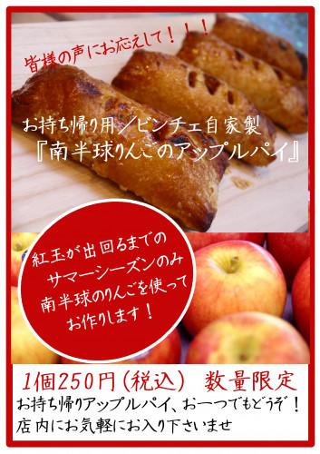 パイ 南半球りんごのアップルパイ202008.jpg