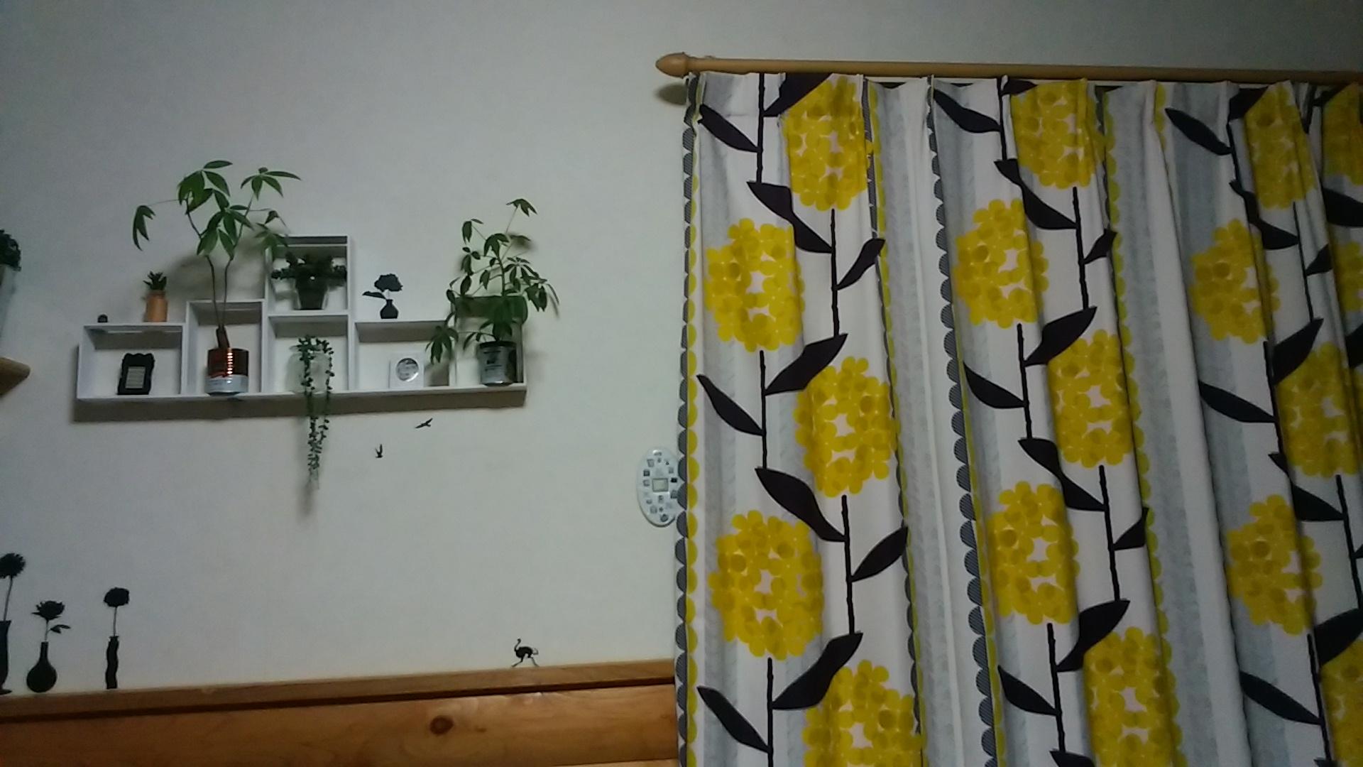 my lovely room │ びっくりカーテン商品レビュー - 宮城県のお客様より