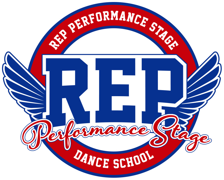 -personal dance school-  REP Performance Stage