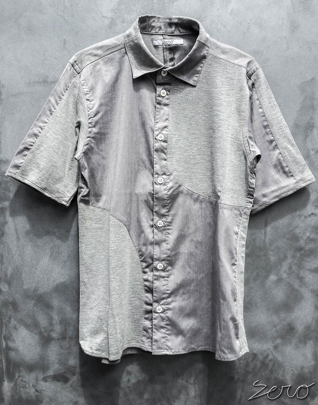 グレー半袖シャツ.jpg