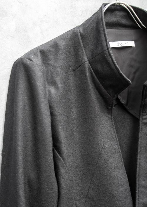ワンボタンジャケット黒×黒13.jpg