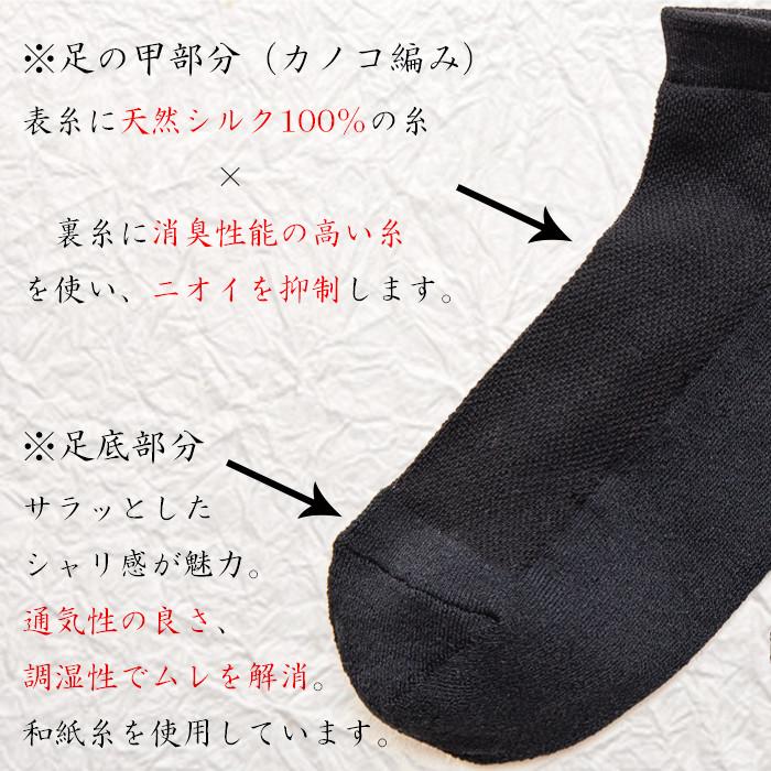 和紙シルクディオドライズスニーカーソックス2.jpg