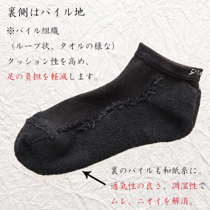 和紙シルクディオドライズスニーカーソックス3.jpg