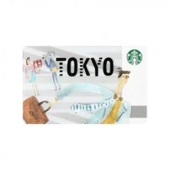 スターバックス カード tokyo.jpg