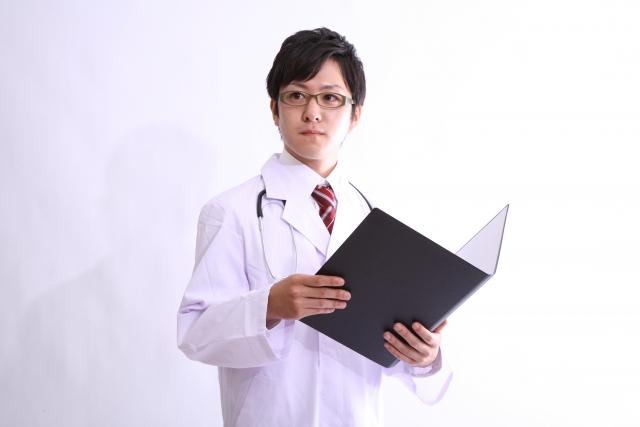 医師になるためのルート