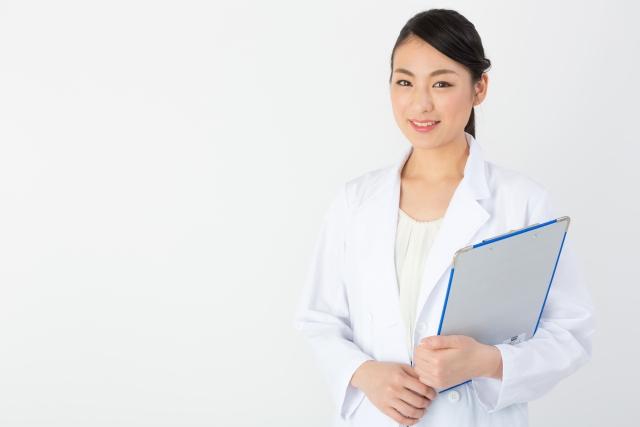 ニーズが高まる女性医師