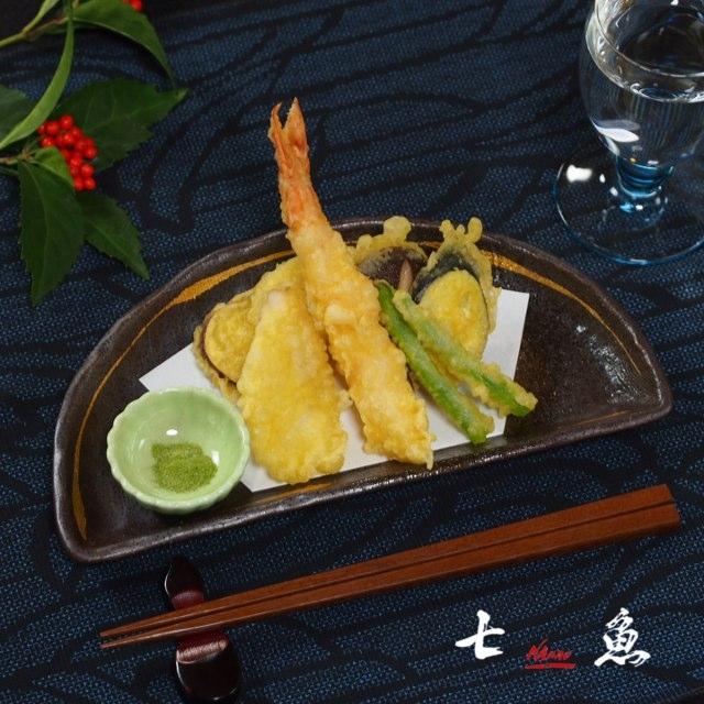 七魚の宴会コース