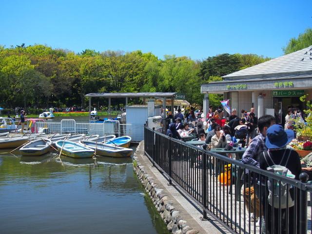 照姫まつり【石神井公園最大のイベント!】